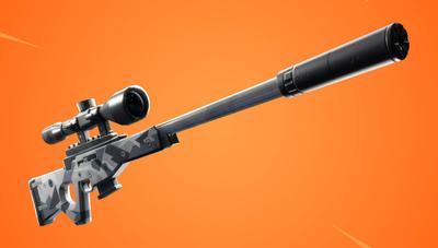 Fortnite 7.10: nuevo fusil con silenciador, El Bloque y más novedades