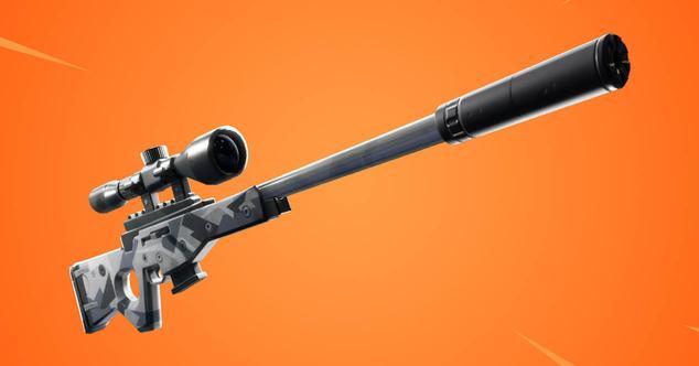 Ver noticia 'Fortnite 7.10: nuevo fusil con silenciador, El Bloque y más novedades'
