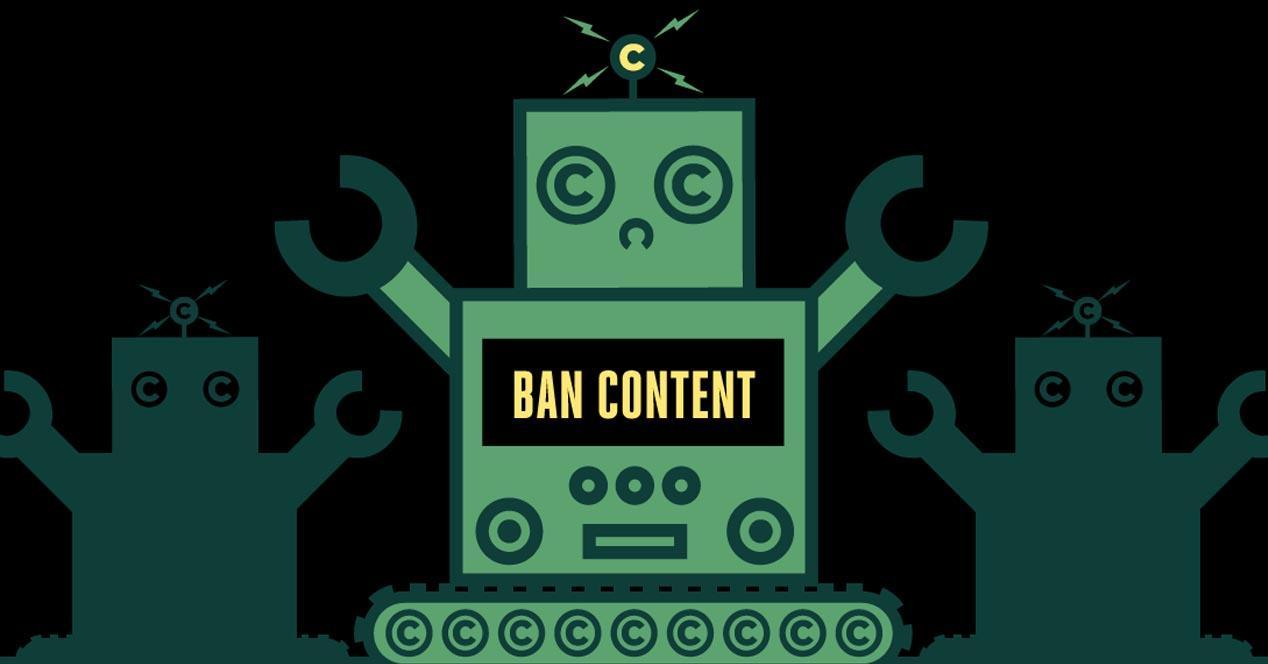 Ver noticia 'Noticia 'Así se verá Google si se aprueba el artículo 13, o eso es lo que dicen ellos''