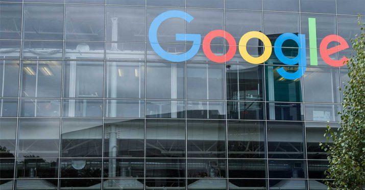 tasa google hq