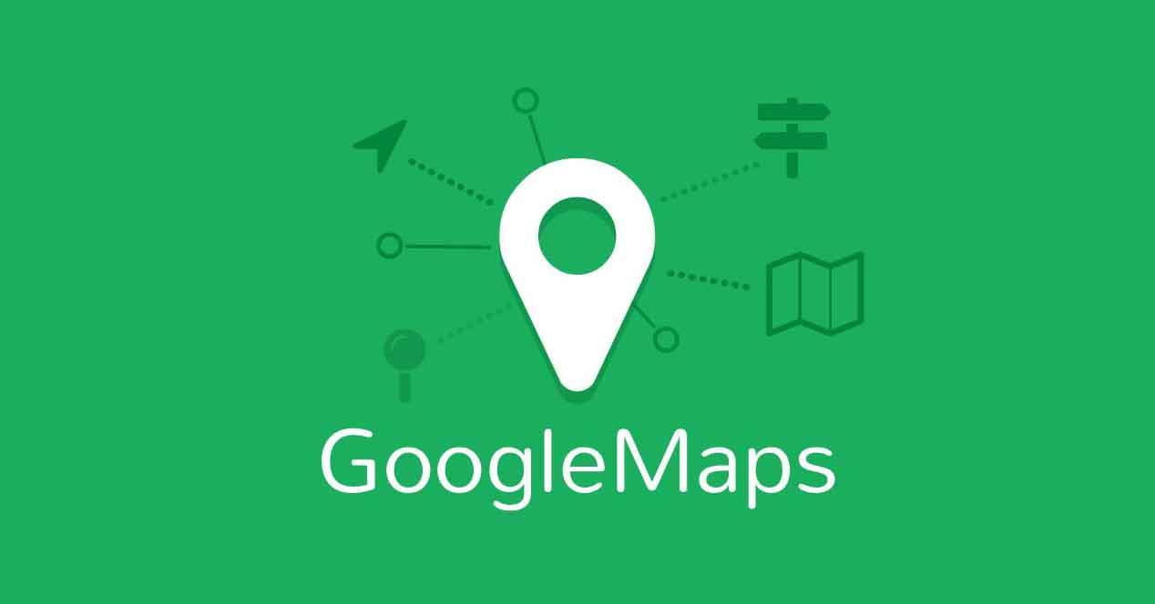 Ver noticia 'Noticia 'Cómo ver en Google Maps a qué hora salir para no llegar tarde''
