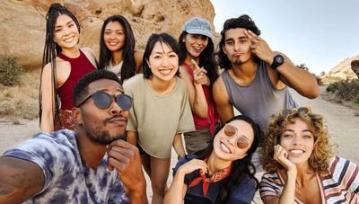 Los mejores móviles para selfies, análisis de foto y vídeo