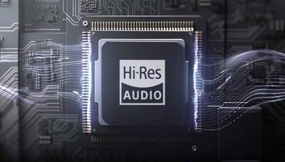 ¿Qué es el sonido Hi-Res y cómo afecta a la música?