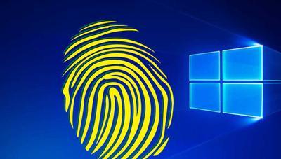 Cómo desbloquear Windows 10 con la huella dactilar desde el móvil