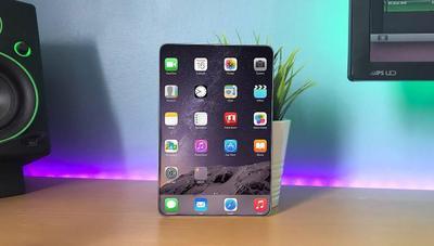 El iPad 2019 y el iPad Mini 5 estarán listos para la primera mitad de año