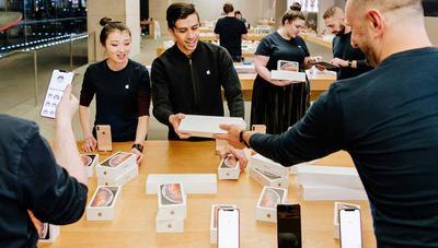 Los iPhone son mucho más caros en España y no es por los impuestos