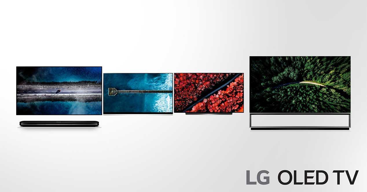 LG desvela las claves de sus nuevos televisores 8K para 2019