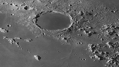 GPS en la Luna, lo último de la NASA