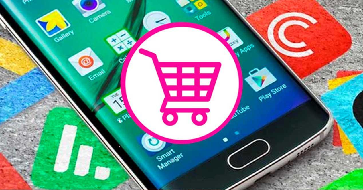 Ver noticia 'Noticia 'Tiendas de apps Android alternativas a Google Play y ventajas que ofrecen''