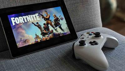 Cómo usar mando en Fortnite para Android y iPhone