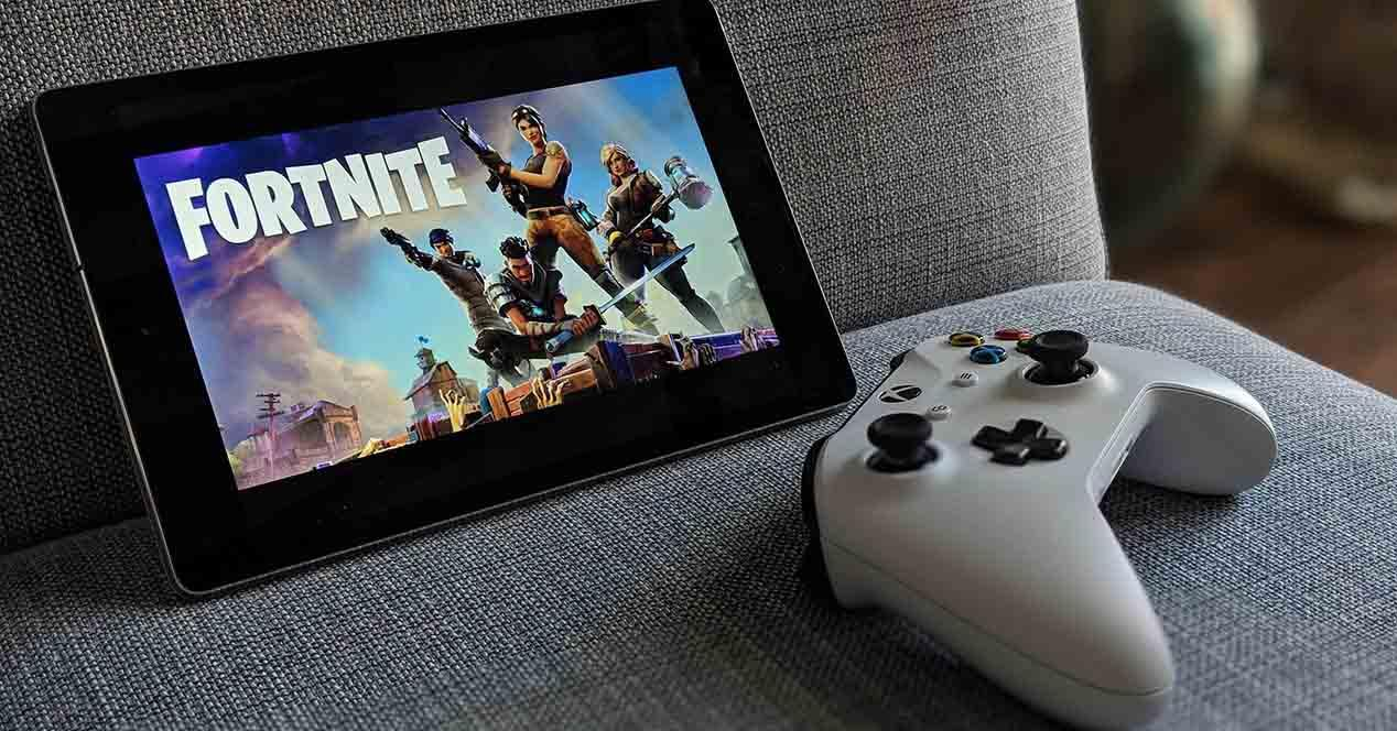 Ver noticia 'Noticia 'Cómo usar mando en Fortnite para Android y iPhone''