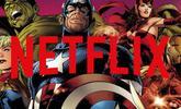 Todas las series y películas de cómics Marvel en Netflix