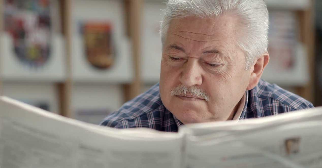 Recomendamos: Estudio: Personas mayores y muy conservadoras comparten más noticias falsas
