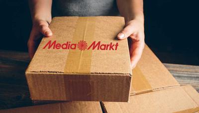 Detienen a un transportista de MediaMarkt que robaba los móviles que repartía