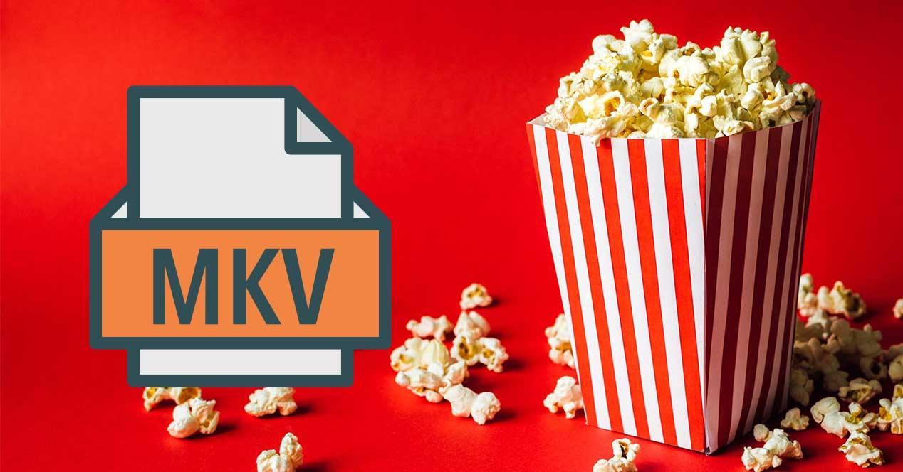 mkv mkvtoolnix pelicula serie subtitulos audio