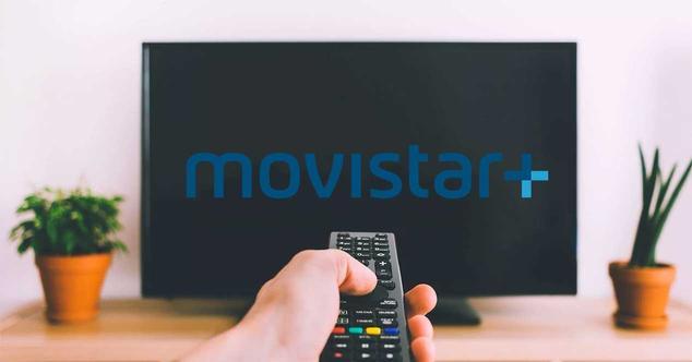 movistar+ nagra telefónica