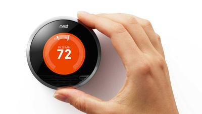 Google y Amazon quieren controlar la electricidad de tu casa