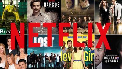 Cómo descargar todos los capítulos de una serie de Netflix