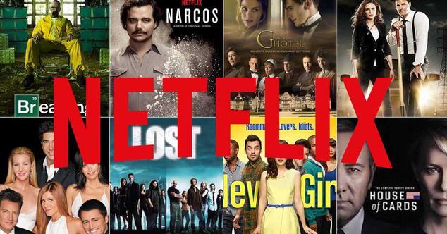 Ver noticia 'Cómo descargar todos los capítulos de una serie de Netflix'