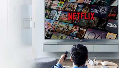 Cómo instalar y ver Netflix en una Smart TV y en cualquier televisor