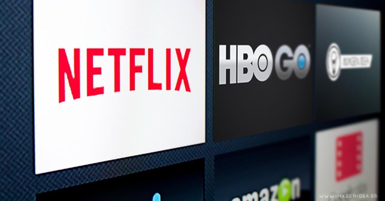 Netflix vs Amazon Prime Video vs HBO ¿cuál tiene más y ...