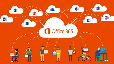 Microsoft venderá un pack de Windows 10 + Office 365 mediante suscripción