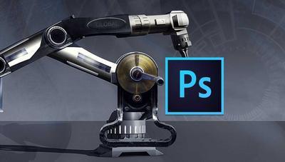 Cómo crear acciones automáticas en Photoshop