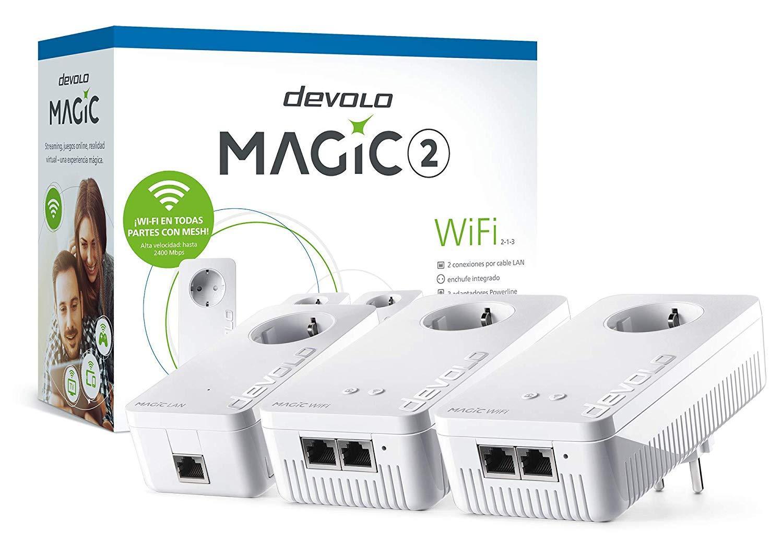 plc wifi mesh