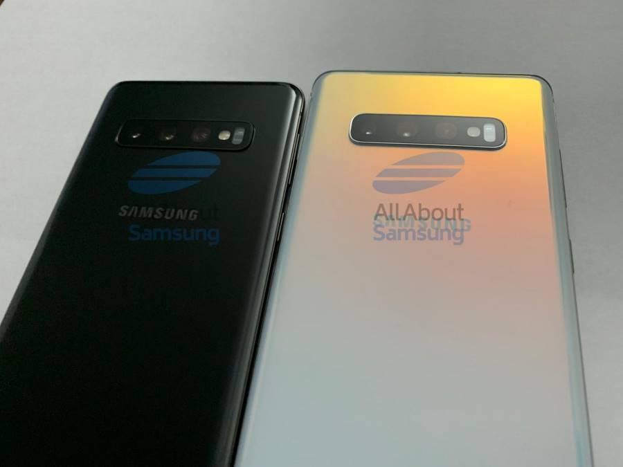 El nuevo Samsung Galaxy S10 podría incluir una billetera de criptomonedas