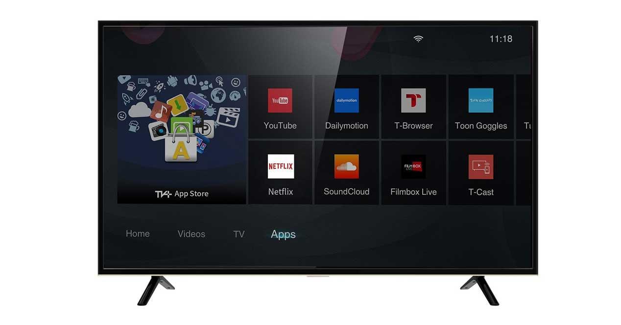 televizorul inteligent