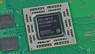 AMD Gonzalo: filtrado el posible procesador de PS5 a 3,2 GHz