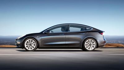 Si hackeas el Tesla Model 3, te lo llevas gratis