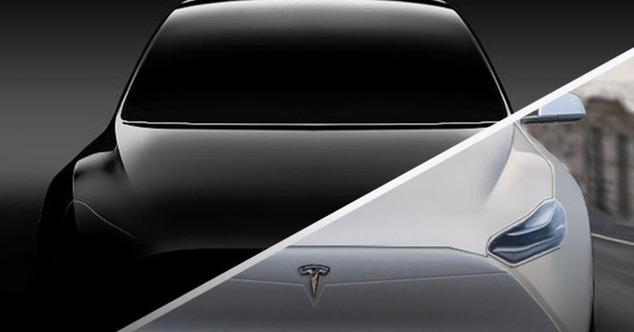 Ver noticia 'El Tesla Model Y partirá desde 35.000 euros con tracción total de serie'