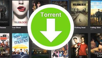 Cómo saber cuándo salen y cómo descargas tus series favoritas por torrent
