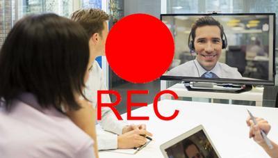 Cómo grabar una videoconferencia desde el PC