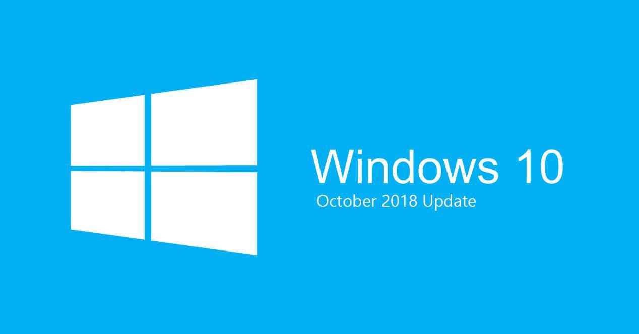 Ver noticia 'Noticia 'Windows 10 October 2018 Update vuelve a llegar como actualización''