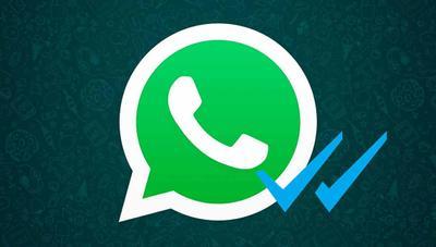 Cómo ocultar el doble check azul de WhatsApp
