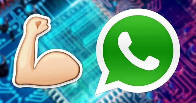 Ver noticia 'Ya sabemos por qué WhatsApp no dejó de funcionar en Nochevieja'