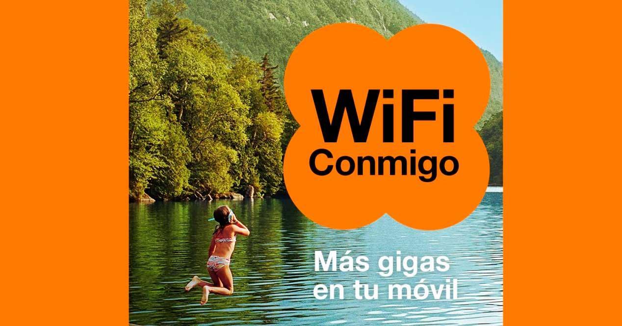 wifi conmigo