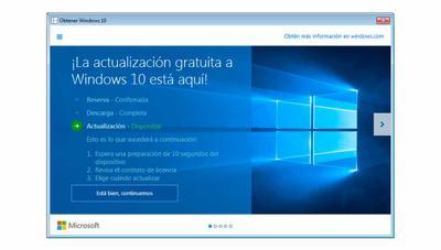 ¿Piensa Microsoft volver a dejar actualizar gratis a Windows 10 desde Windows 7 y 8.1?