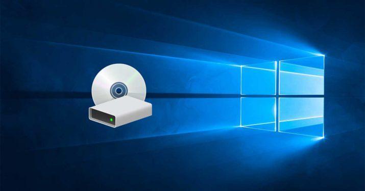 windows 10 almacenamiento