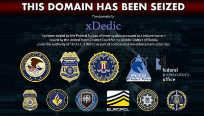 Cierran xDedic en la Dark Web: el portal que vendía acceso a servidores de gobiernos, hospitales y más