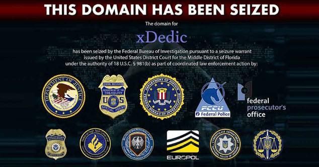 Ver noticia 'Cierran xDedic en la Dark Web: el portal que vendía acceso a servidores de gobiernos, hospitales y más'