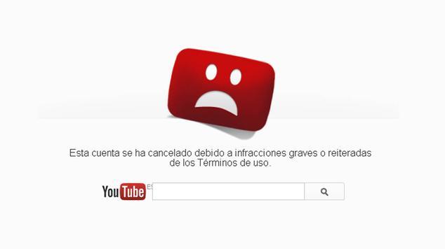 Ver noticia 'Los vídeos que no volverás a ver en YouTube, Google pone límites al humor'