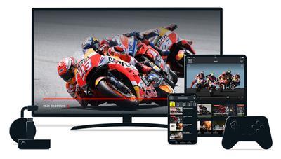 """Llega DAZN a España, el """"netflix"""" de los deportes, con MotoGP en exclusiva: precios y toda la información"""