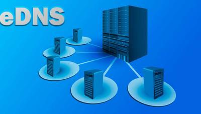 ¿Qué es EDNS y cómo va a mejorar los DNS haciéndolos más rápidos y seguros desde hoy?