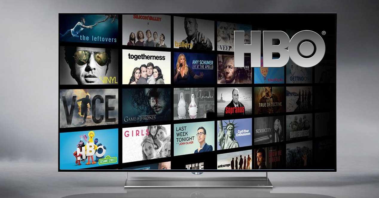 Ver noticia 'Noticia 'Cómo instalar y ver HBO en una Smart TV y en cualquier televisor''