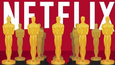 Así puedes acceder a la nueva sección especial para los Oscar de Netflix