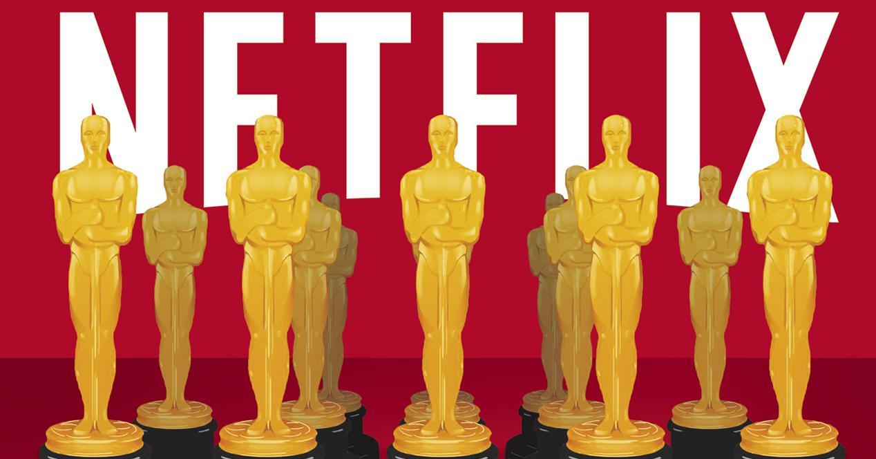 Oscar Netflix