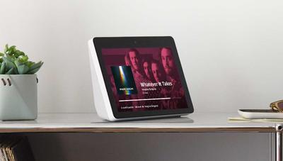 El nuevo Amazon Echo Show llega a España: una gran pantalla con el asistente Alexa integrado